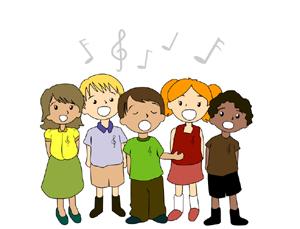 Kids A Cappella