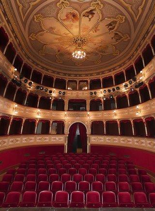 Theatre Antigua