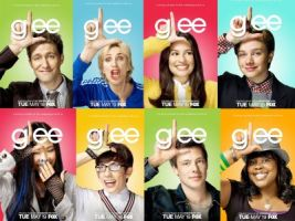Photo Courtesy of Fox Glee