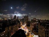 off broadway night lights