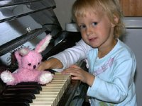 young child_playing_piano